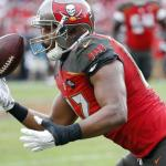 Austin Seferian-Jenkins keen on returning