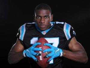 Panthers to start rookie Devin Funchess