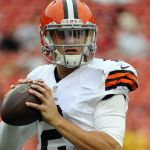 Browns turn to Johnny Manziel, after horrible loss to the Bengals