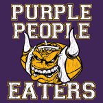 The Purple People Eaters are back?