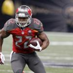 Doug Martin and the Buccaneers are in the midst of contract negotiations
