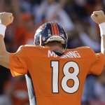 Broncos defeat the Patriots and move on to the Super Bowl