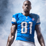 Lions' star WR Calvin Johnson to retire