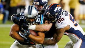 Super Bowl 50 reminded me of Super Bowl 37-All Defense