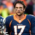 Osweiler leaves the Broncos high and dry