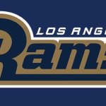 Rams acquire the number one over all pick from the Titans.