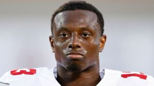 Eli Apple: Mother's celebrity status surpassing his own?