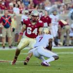 Tampa Bay adds former FSU long snapper and punter to the list of hopefuls.