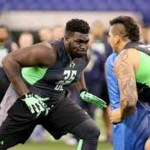 Undrafted free agent OL is making waves at One Buc