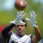 Jalen Ramsey gets injured, but also gets paid.