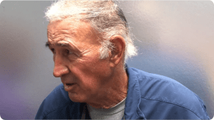 Monte Kiffin is honored with life time achievement award.