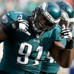 Fletcher Cox is now the second highest paid Non-QB in history.