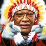 The Washington Redskins lost one of their biggest fans.