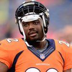 Broncos C.J Anderson placed on IR
