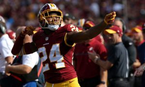 Josh Norman believes NFL holds a double standard.