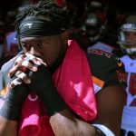 Gerald McCoy forgives teen who robbed him.