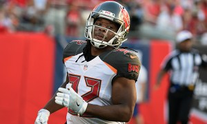 Buccaneers vs Chargers Thursday Injury Update