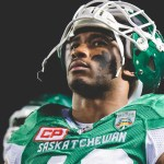 The Buccaneers sign a linebacker from the CFL