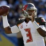 2017: Career year for Jameis Winston?
