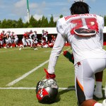 Hargreaves improving, Koetter very pleased with what he's doing