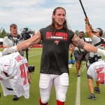 Riley Bullough: The Beast no one was talking about.