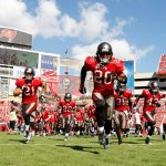 Three Buccaneers Find Themselves On The Hall Of Fame Nominees List.
