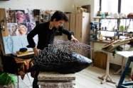 Daniel RADULESCU | Sculptor | 15 Oct