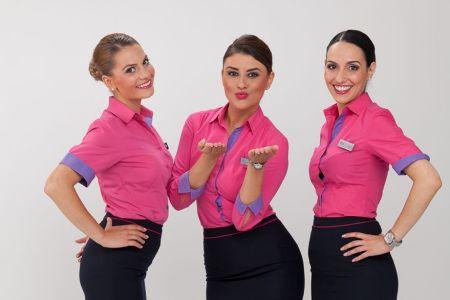 O mare companie aeriana face angajari la Bucuresti! Vezi conditiile!