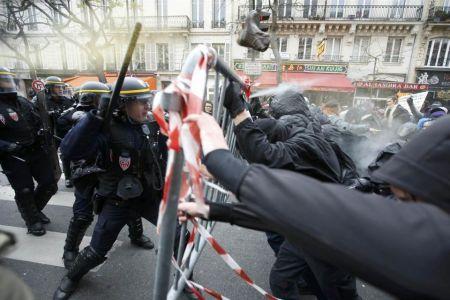 Primarul Capitalei anunta VIOLENTE DE STRADA in Bucuresti, in perioada urmatoare, dupa MITINGUL UNIONISTILOR!