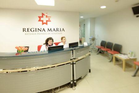 Reteaua de sanatate Regina Maria se extinde MASIV in Bucuresti! Vezi unde au deschis zilele trecute!