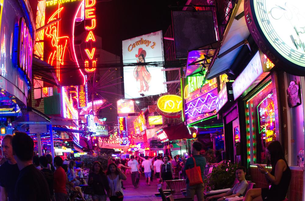 Wanted freelance writer bangkok