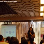 Pooja Srinivas (Manager, Product Quality Operations- Google India & Co-Lead for Women on the Web India)