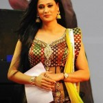 Shweta Tiwari at Surat Night Marathon 2014