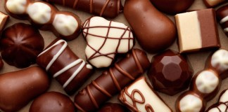 30 Amazing Facts about Chocolates