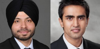 Two Entrepreneurs bring e-commerce into Healthcare Business