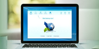 Here comes the best backup software EaseUS ToDo Backup
