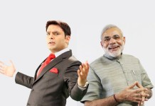 Kapil Sharma to invite Narendra Modi in Comedy Nights with Kapil