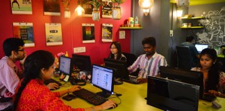 Let's visit one of the most creative offices of India - Featured Image