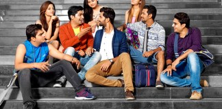 Chhello Divas Gujarati Movie Review