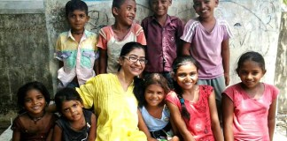 Sonal Rochani's Journey from a Crime Reporter to the Changemaker!