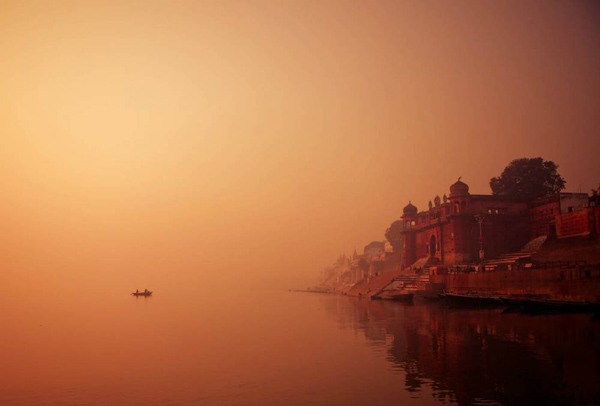 Varanasi Top 10 Indian destinations for Solo Travellers