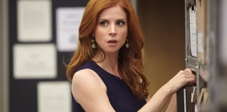 10 Reasons why we love Donna Paulsen