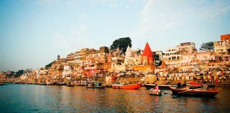 Top 10 cultural places in India