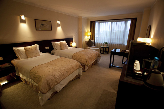 Things to know before your next Hotel Stay!
