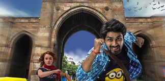 Trailer of Gujarati movie Passport is out and it looks promising!