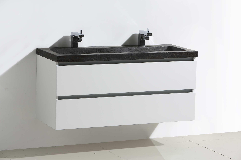 Badkamerkast Zwart Hoogglans : Hoge badkamerkast hoogglans wit kolomkasten badkamer lage en hoge