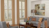 Interior Shutters | Shutters by Budget Blinds