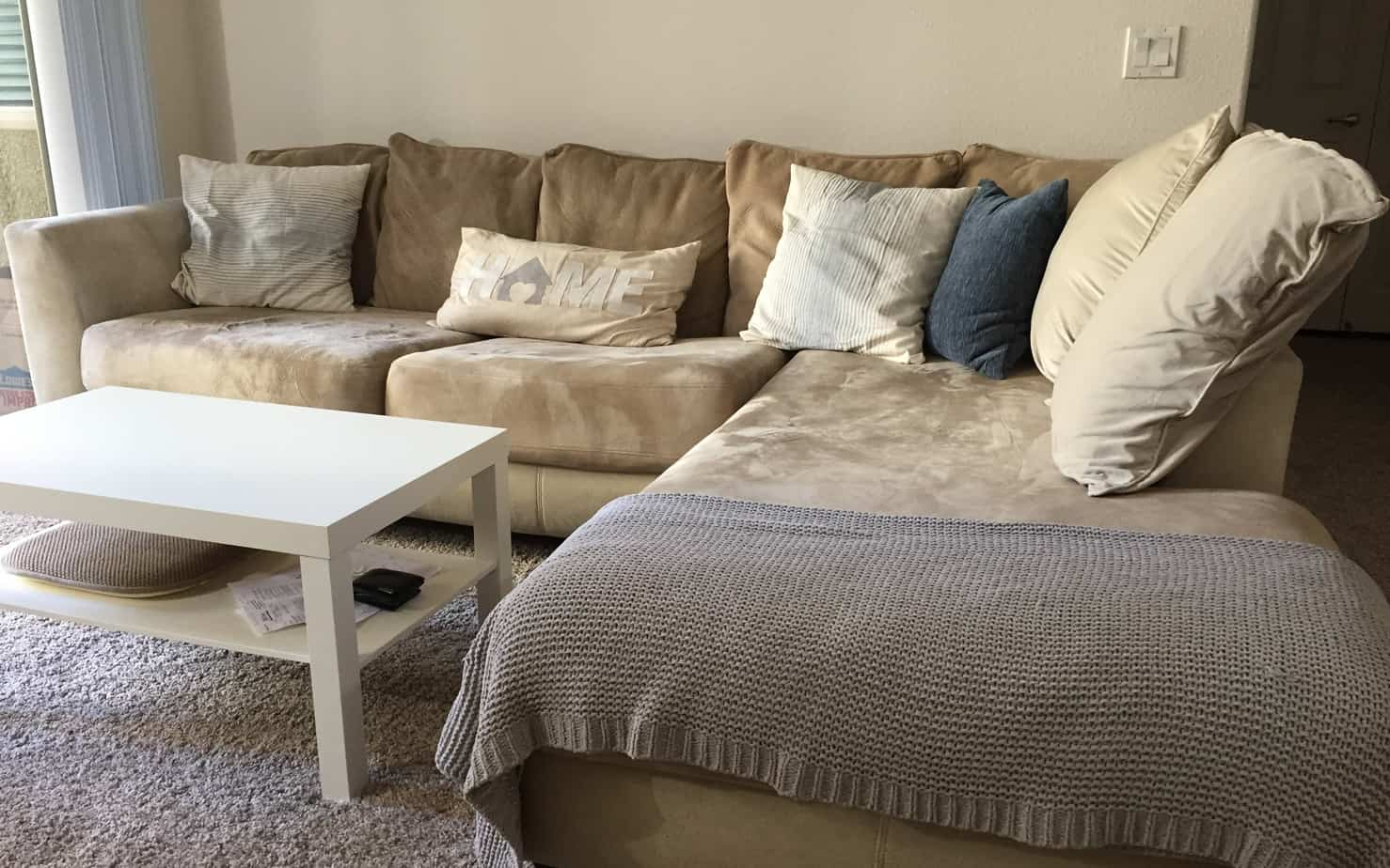 Couches 4 How Much A Used Couch Should Actually Cost Budget Friendly