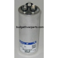 Carrier Dual Capacitor P291-3554RS