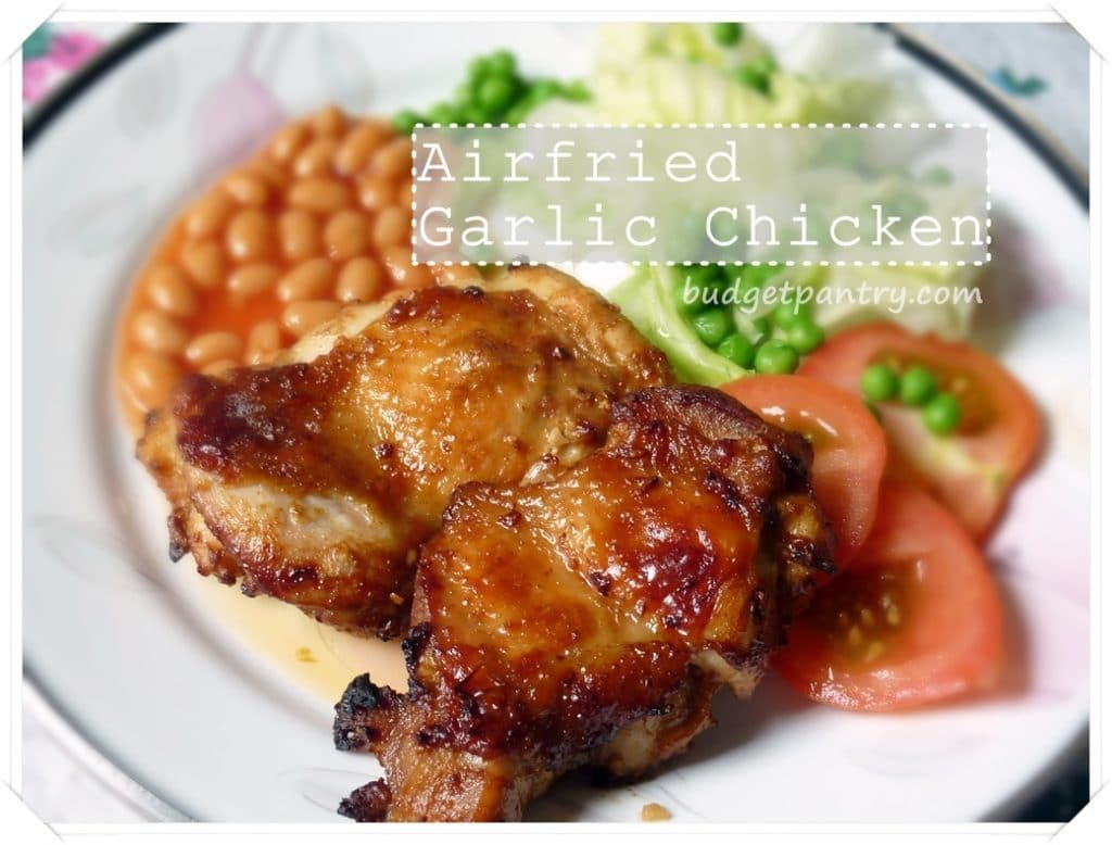 Airfryer (Philips Airfryer!) | budgetpantry (budget home ...